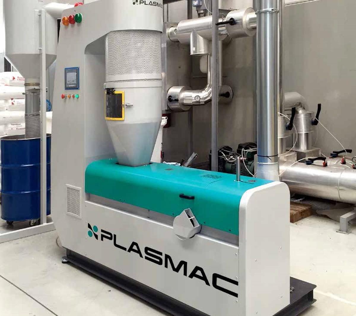 Plasmac