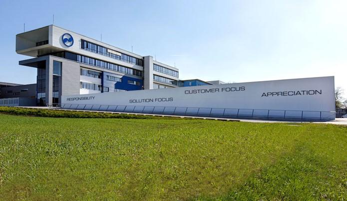 EREMA se adhiere a la Chemical Recycling Europe - Actualidad RETEMA